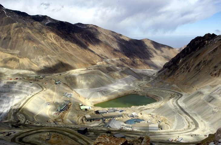 Anglo delays Minas Rio restart until year-end, losing about $400 million