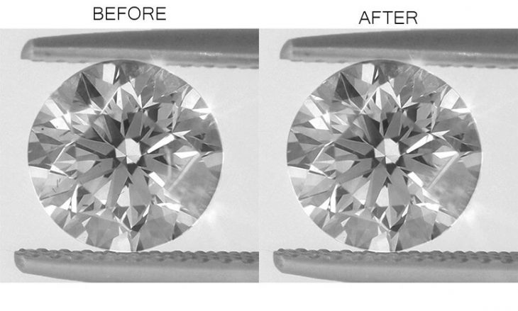 Clarity Enhanced Diamond information with Reviews and Ratings 92b095fe24