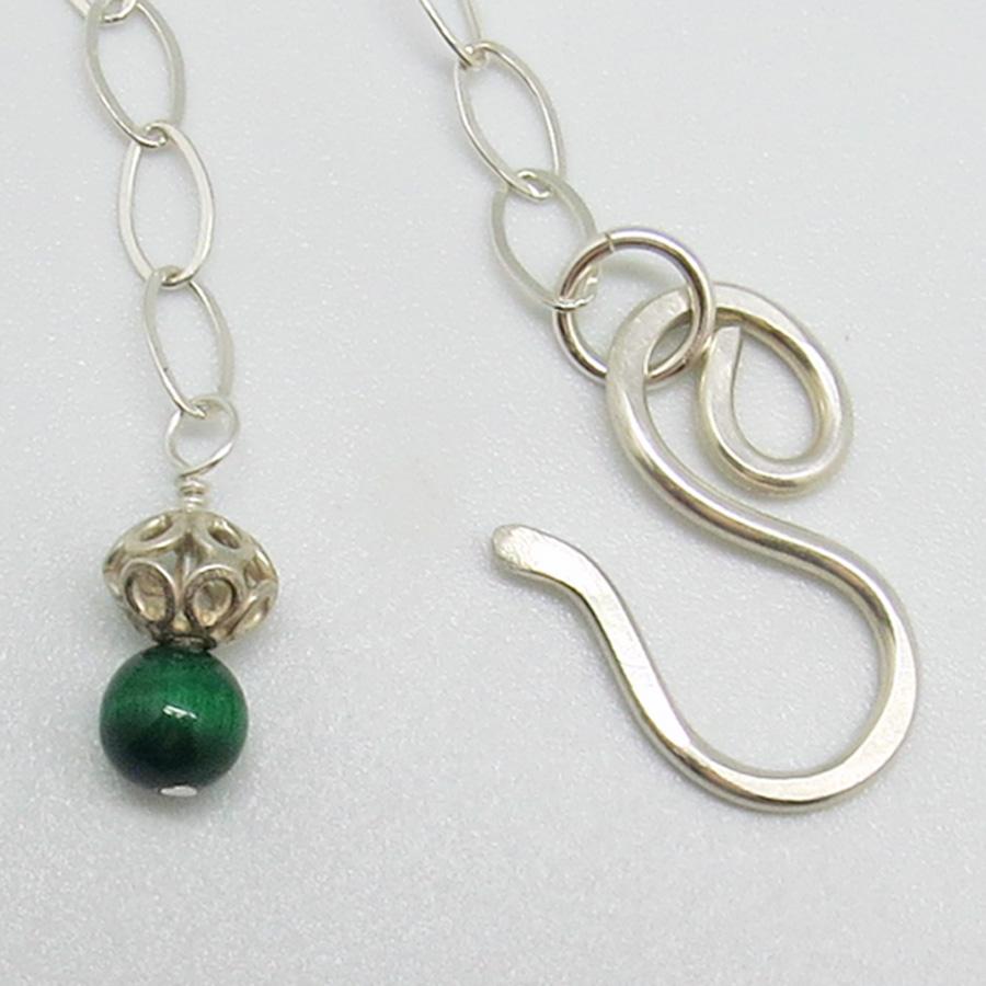 Hook clasp