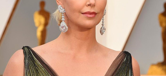 Laser cut diamonds are a favorite of celebrities.
