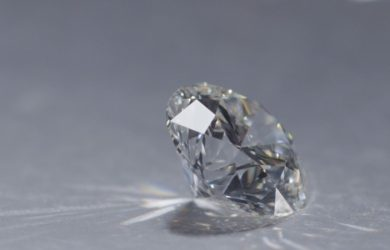 Enhanced diamond