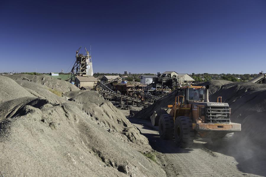 Petra Diamonds rallies on revenue growth, record output