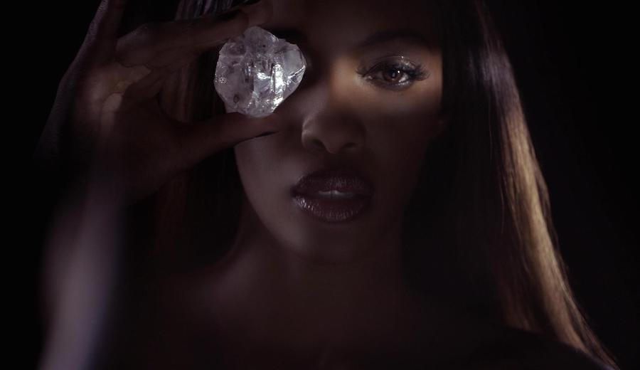 Sale of 910-carat rock boosts Gem Diamonds revenue, stone prices